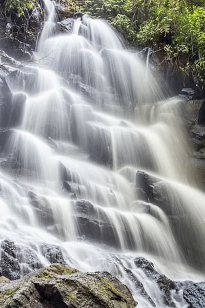 Kanto Lampo Waterfall, Bali II | Tropical Landscape Photography Print