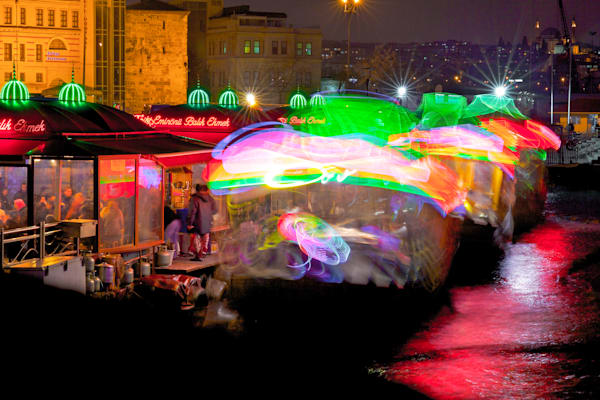 Istanbul Sways | Online Art Photography Store