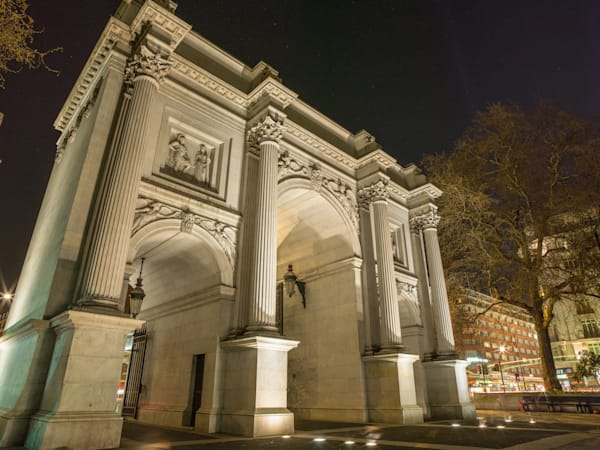 Marble Arch | London Art Photography Print