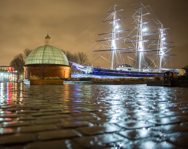 Cutty Sark | London Art Photography Print
