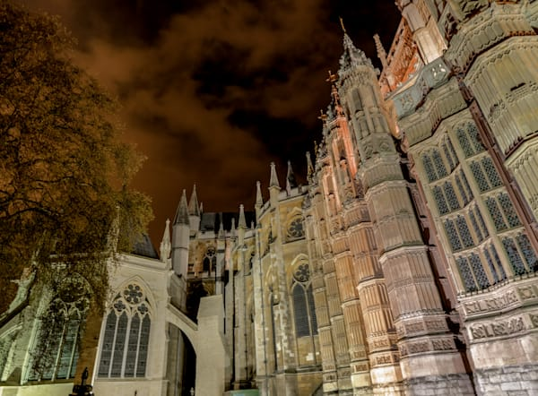 Westminister Abbey II | London Art Photography Print