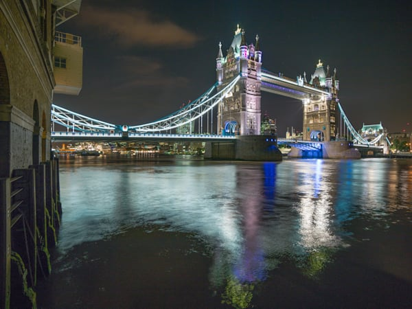 Tower Bridge | London Art Photography Print