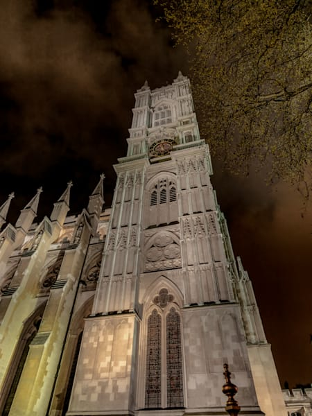 Westminister Abbey IV | London Art Photography Print