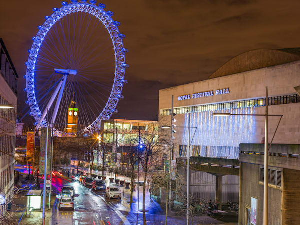 Royal Festival Hall | London Art Photography Store