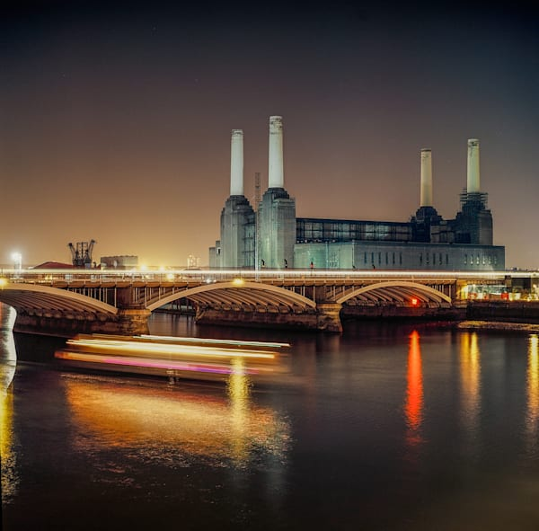 London Walks Photography Print | Gifts For Art Lovers