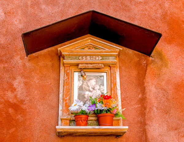 Venice Offering Photography Print   Gifts For Art Lovers