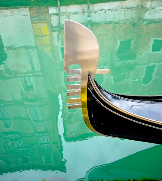Venice RIvers Photography Print | Gifts For Art Lovers