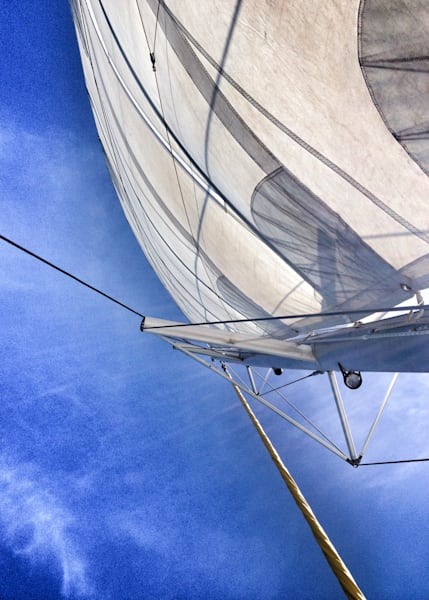 Set Sail Photography Print | Gifts For Art Lovers