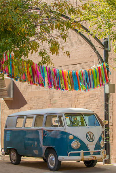 Going Uptown? | Southwest Art Photography Prints