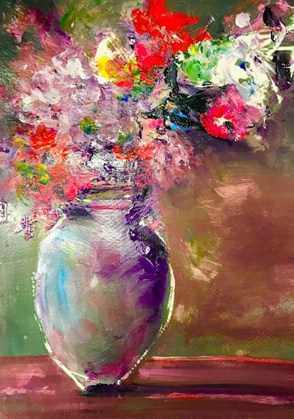 Vases:  In Full Bloom