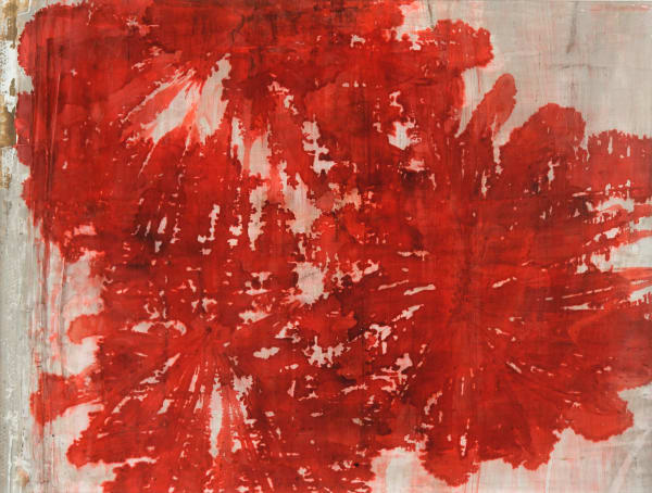 Big Bloom: Red