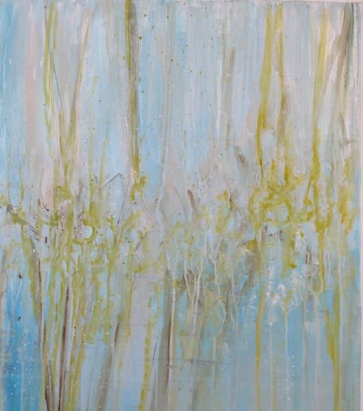 Whitewash: Sea Grass Art | Studio Artistica