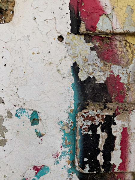 An Urban Vibe: Textures
