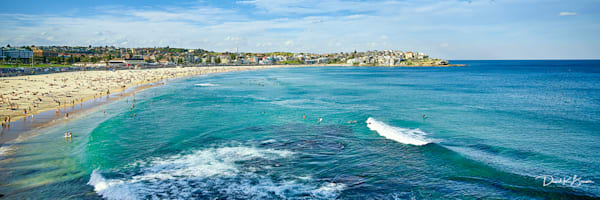 Summer at Bondi