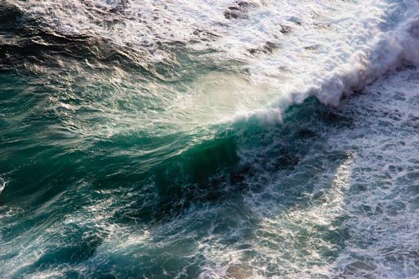 Indonesian Wave No. 5 Art | Jonah Allen Studio