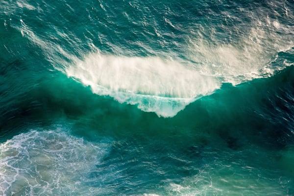 Indonesian Wave No. 3 Photography Art | Jonah Allen Studio