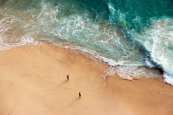 Indonesian Shore No. 3 Photography Art | Jonah Allen Studio