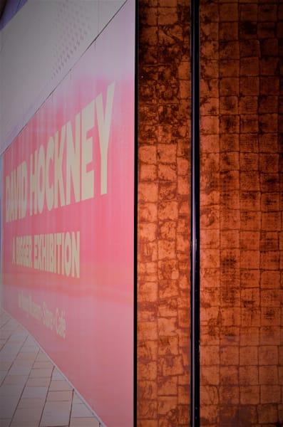 Hockney Art | ARTHOUSEarts