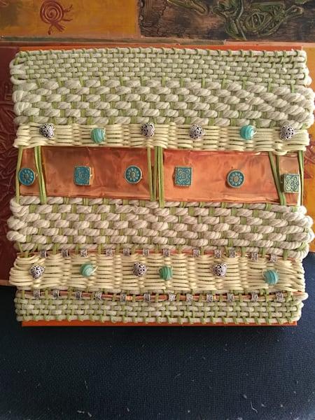 <NEW!!!> Rustic Artisan Weaving