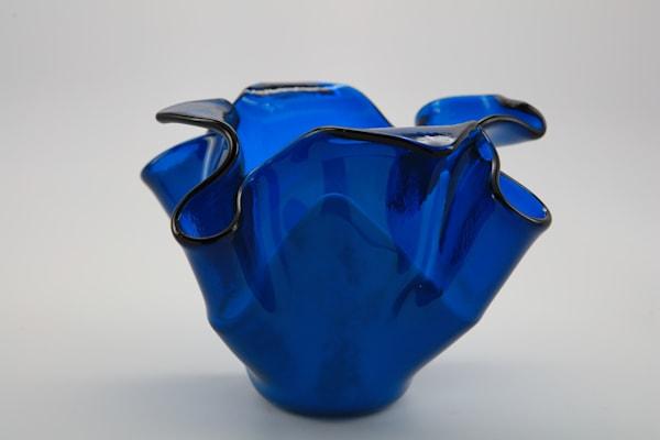 0184 Handkerchief Vase Art | Midamericanartisans