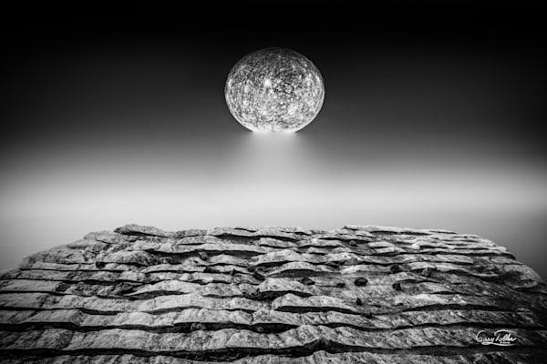 Mercury Rising Photography Art | Gary Tobler Fine Art