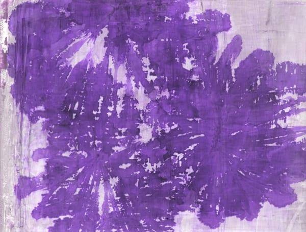 Big Bloom: Violet