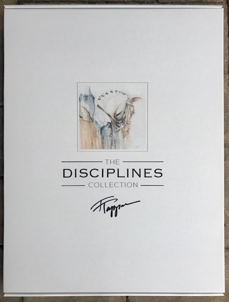 Disciplines Collection Box Set