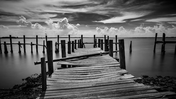 Amelia Island Pier