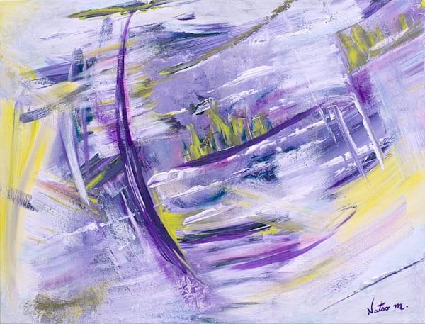 City Of Dreams (Original) Art | Nathalie Marino