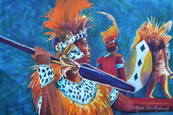 King Malik - Crucian Carnival Series