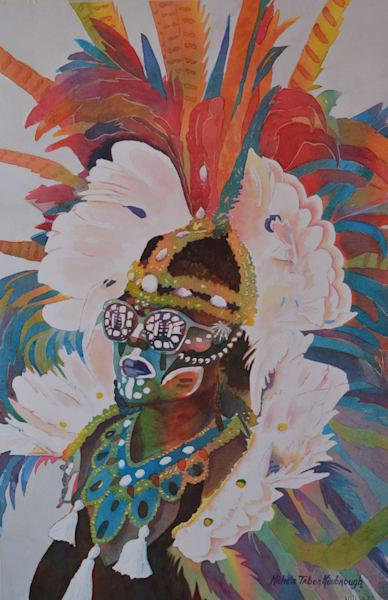 She Mammaguy - Crucian Carnival Series