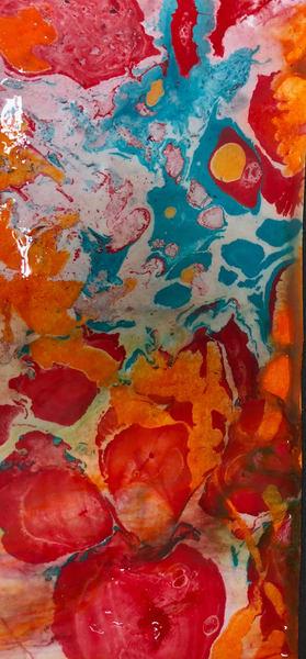 Let It Flow:  4510 Art | Studio Artistica
