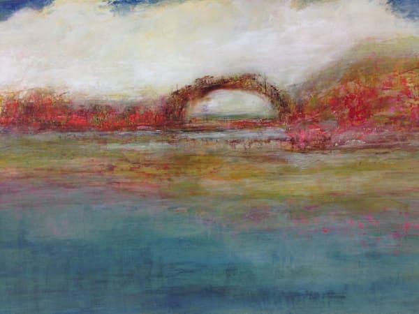 Red Bridge Art | Studio Artistica