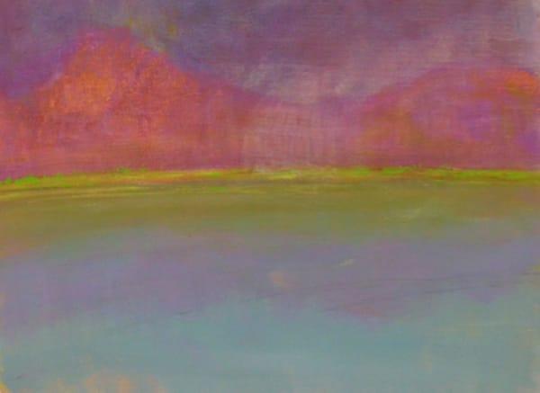 Purple Eve Art | Studio Artistica