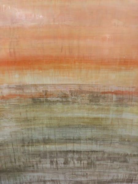 Formations: Desert Sunset