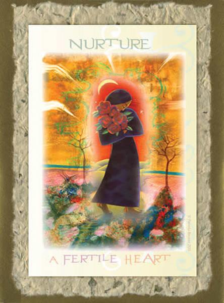 Cc3. Nurture A Fertile Heart | Big Vision Art + Design