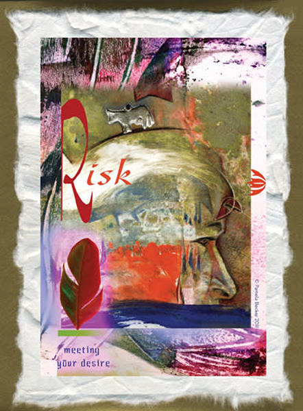 Cc5. Risk Meeting Your Desire | Big Vision Art + Design
