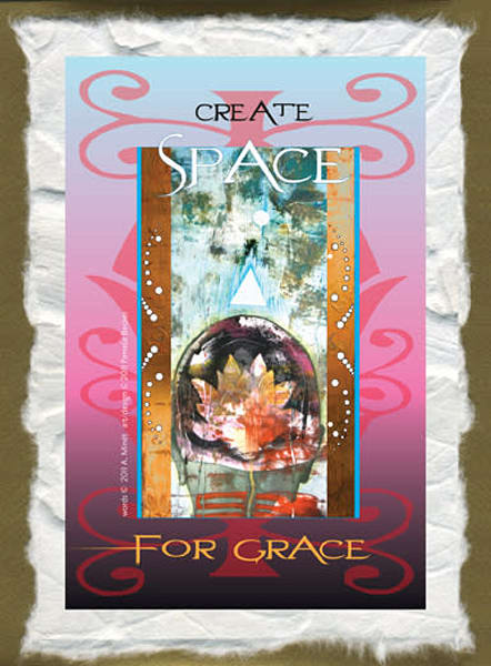 Cc6. Create Space For Grace | Big Vision Art + Design