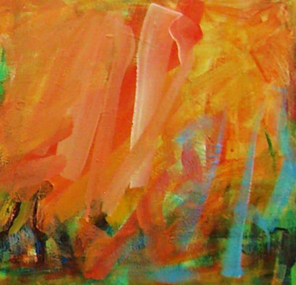 In The Garden I Art | Studio Artistica