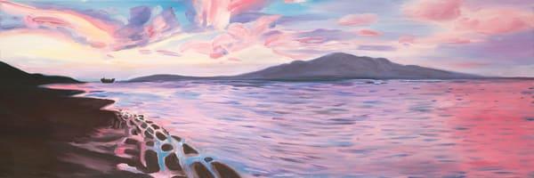 Ship Wreck Beach Art for Sale