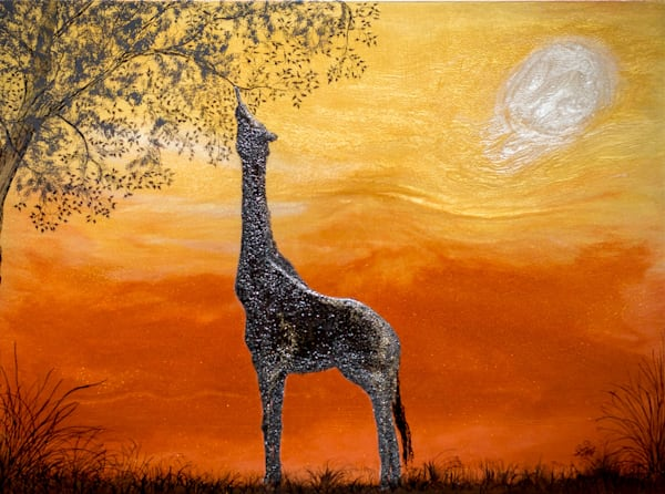 Dancing Sun Art | Lafille Gallery