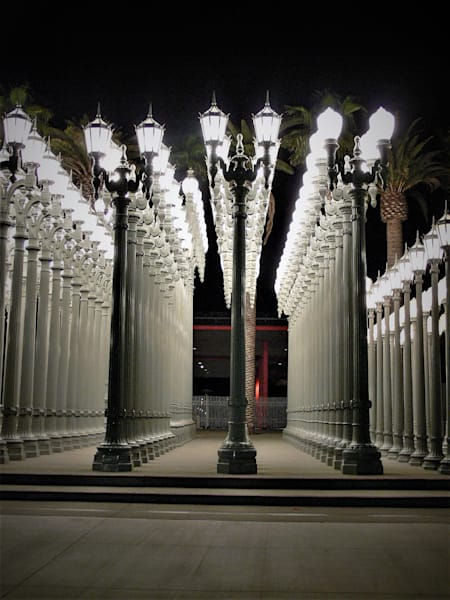 GRITTY LACMA