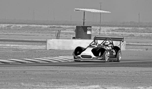 Little Shelby At Buttonwillow Raceway Art | ARTHOUSEarts