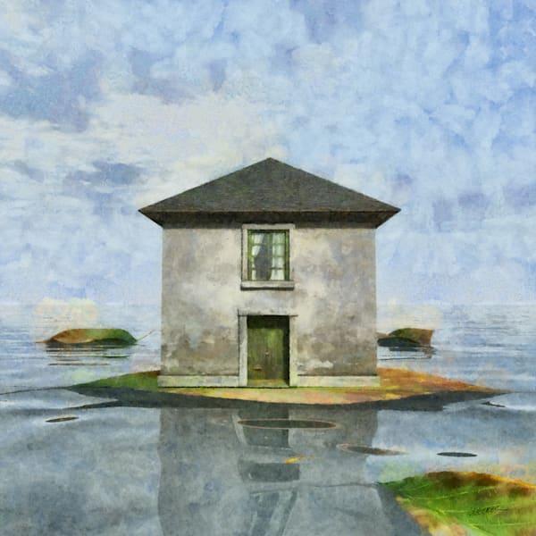 Tiny House 1   Cynthia Decker