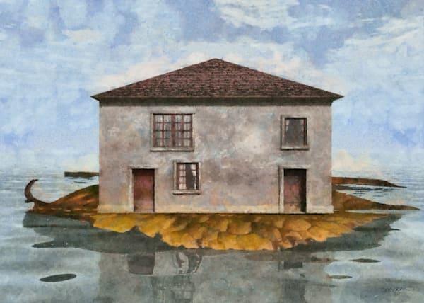Tiny House 4 | Cynthia Decker