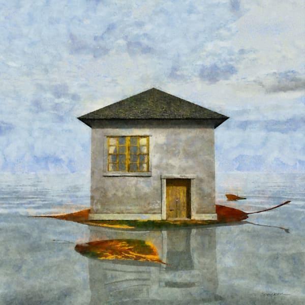 Tiny House 5 | Cynthia Decker