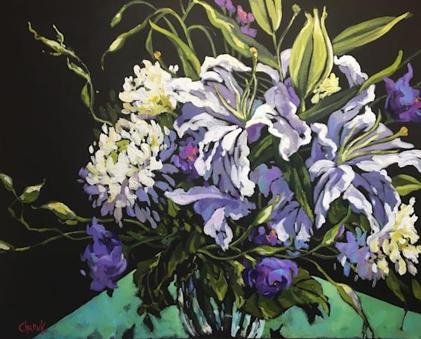 Drama Queens Art | Jill Charuk Art