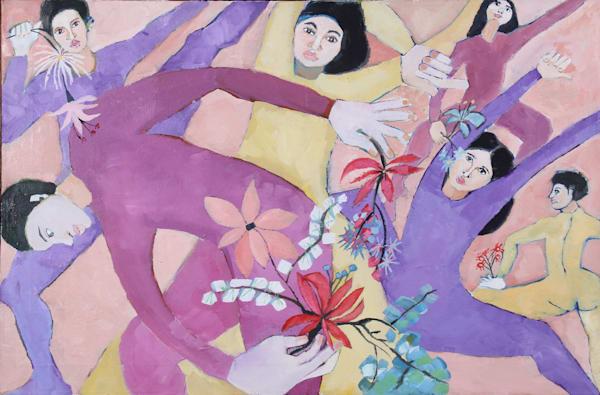 Susan Slotnick Dancers