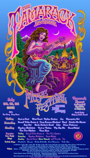Tamarak Music Festival