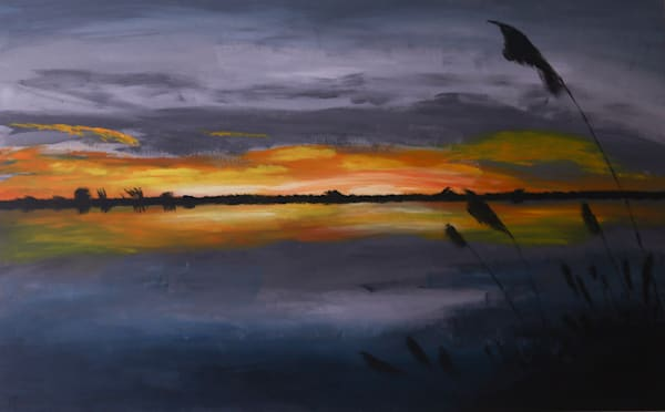 Smith's Point Sunrise, Marci Brockmann | Marci Brockmann Author & Artist